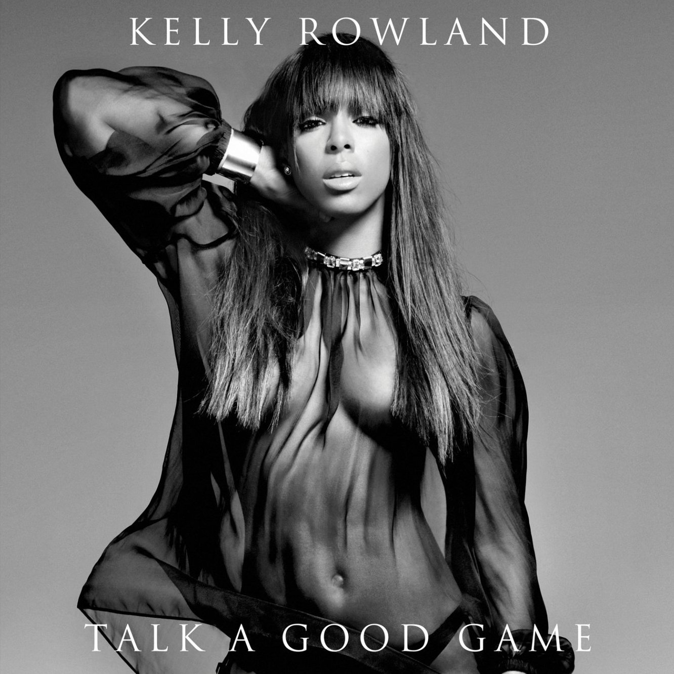 Kelly Rowland, Talk a Good Game