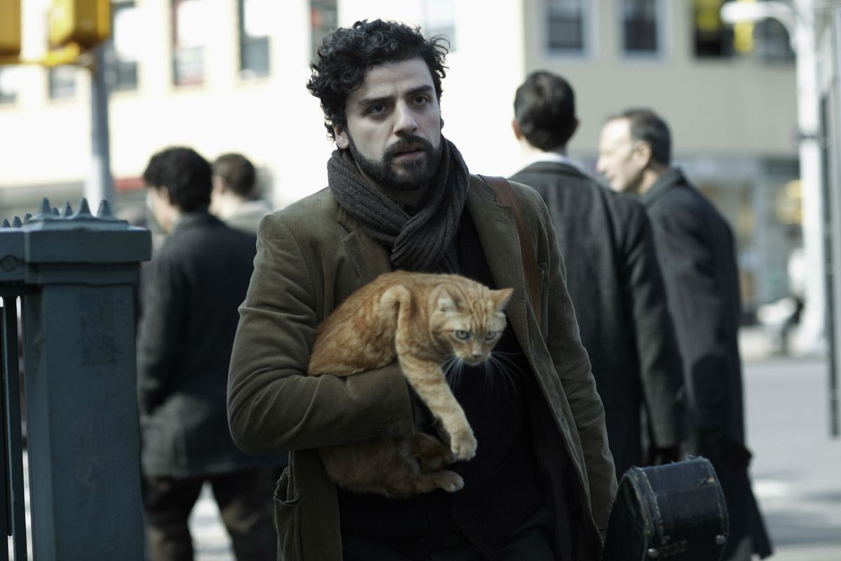 Watch the Official Trailer for Inside Llewyn Davis