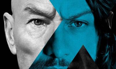 Poster Lab: X-Men: Days of Future Past
