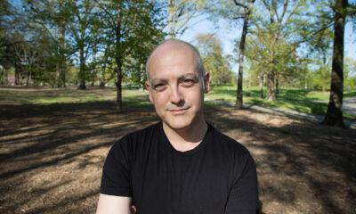 One Month Later: Catching Up with RogerEbert.com Editor-in-Chief Matt Zoller Seitz