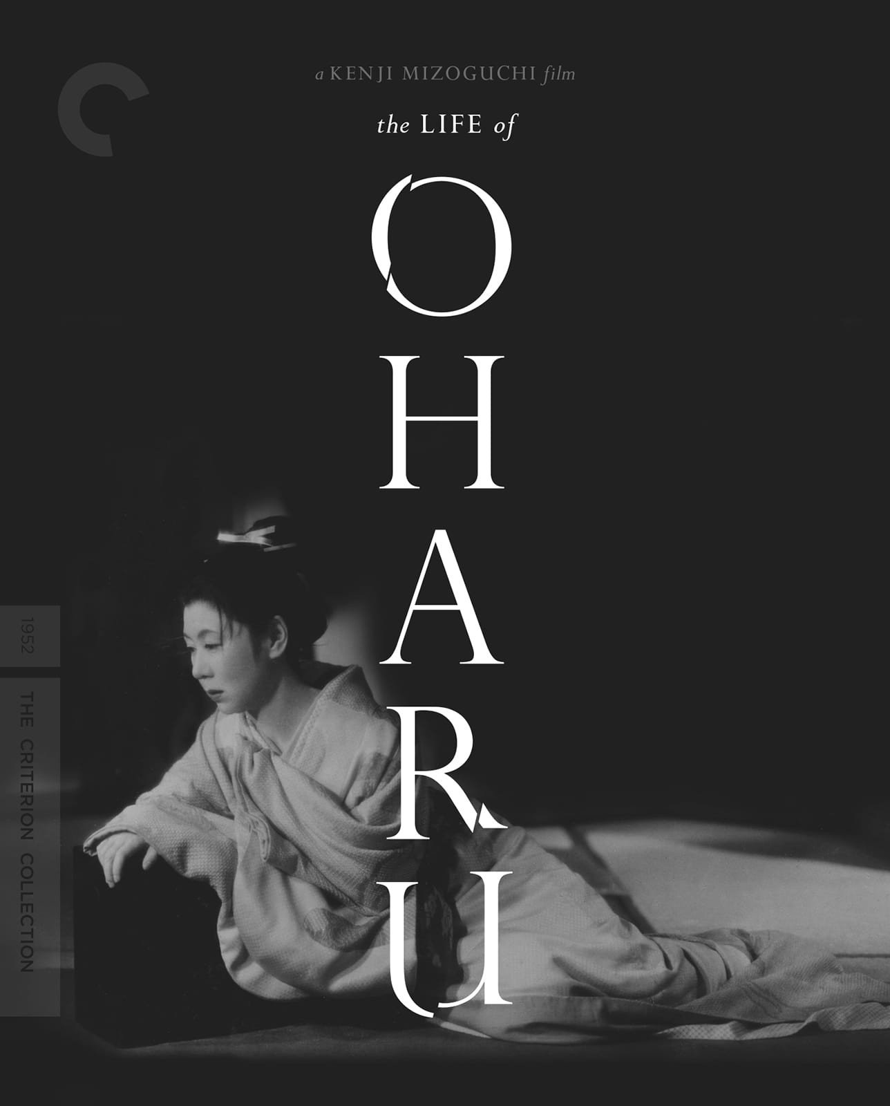 d8e63ab03068 Blu-ray Review  The Life of Oharu - Slant Magazine
