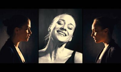 "Video: Fiona Apple's ""Hot Knife,"" Directed by Paul Thomas Anderson"
