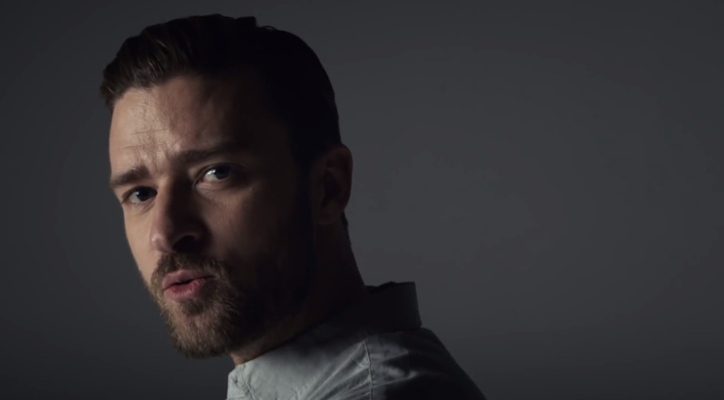 "Video: Justin Timberlake's ""Tunnel Vision"" (NSFW)"