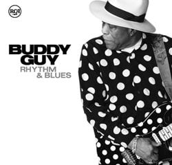 Buddy Guy, Rhythm & Blues