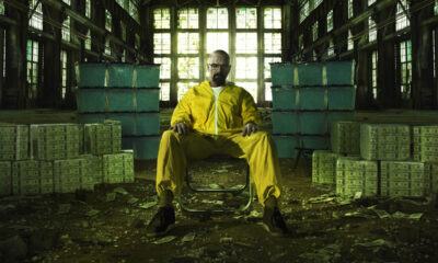 "Film Society of Lincoln Center, AMC Present ""Breaking Bad Cast Favorites"" and Viewing Marathon"