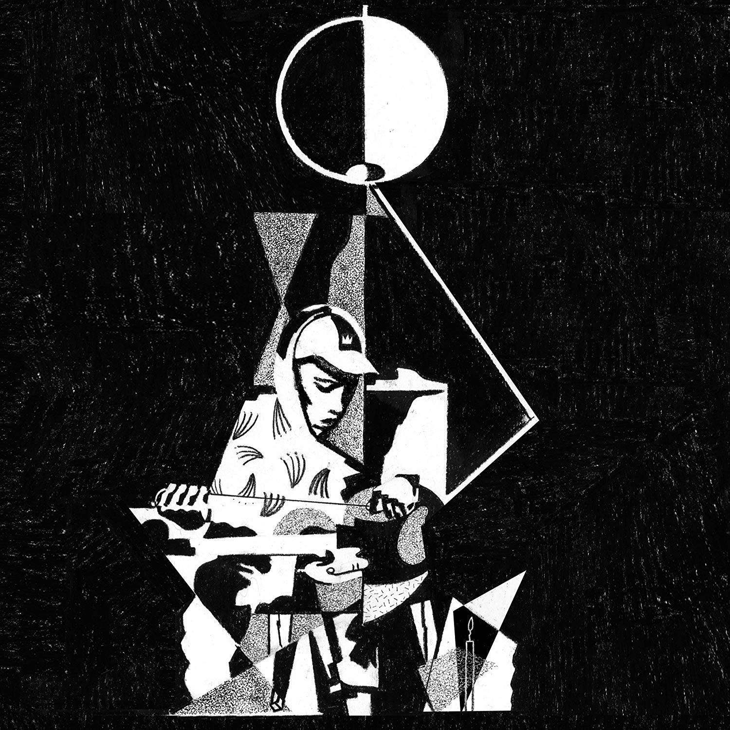 King Krule, 6 Feet Beneath the Moon