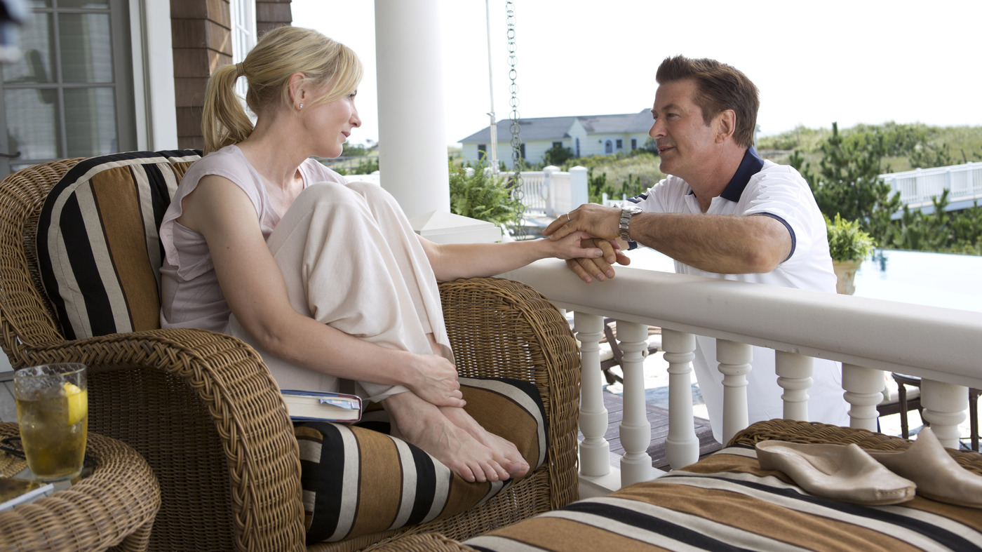 Oscar Prospects: Blue Jasmine, Starring a Woman on the Verge of a Best Actress Win