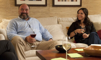Watch the Trailer for Nicole Holofcener's Enough Said, James Gandolfini's Penultimate Film