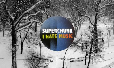 Superchunk, I Hate Music