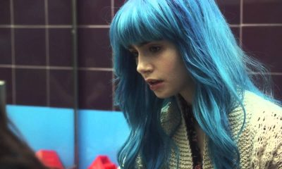 """Video: M83's """"Claudia Lewis,"""" Directed by Bryce Dallas Howard"""