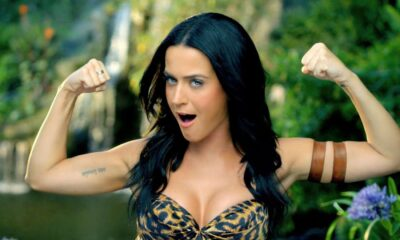 """Listen to Katy Perry's """"Roar"""""""