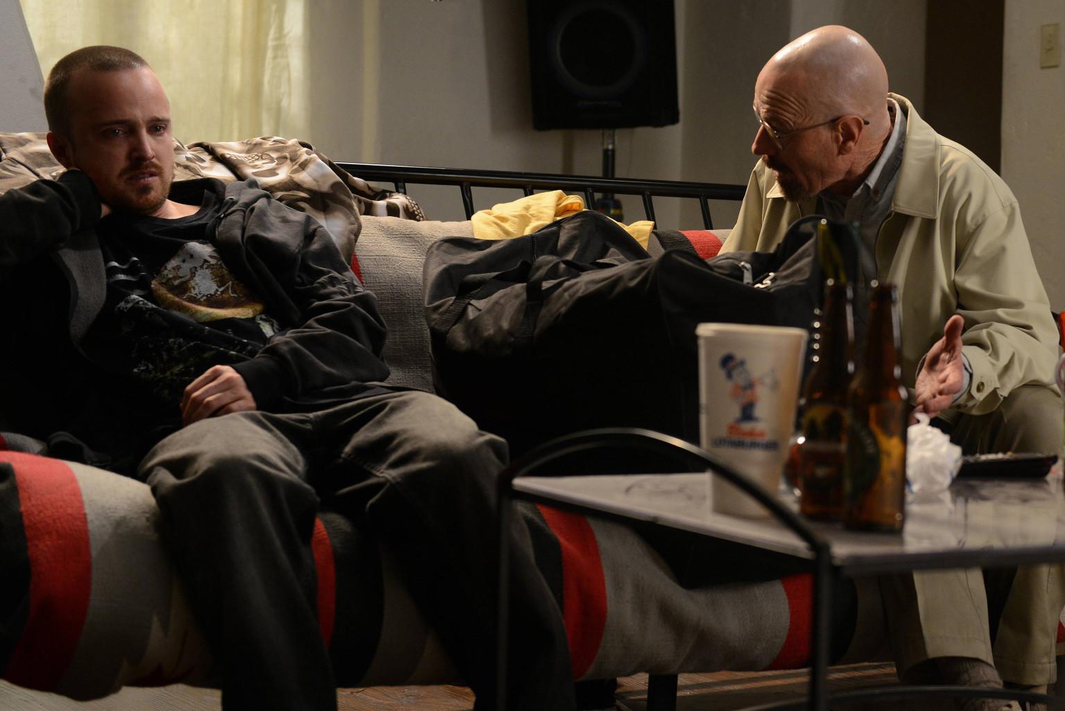 Breaking Bad Recap: Season 5, Episode 9, Blood Money