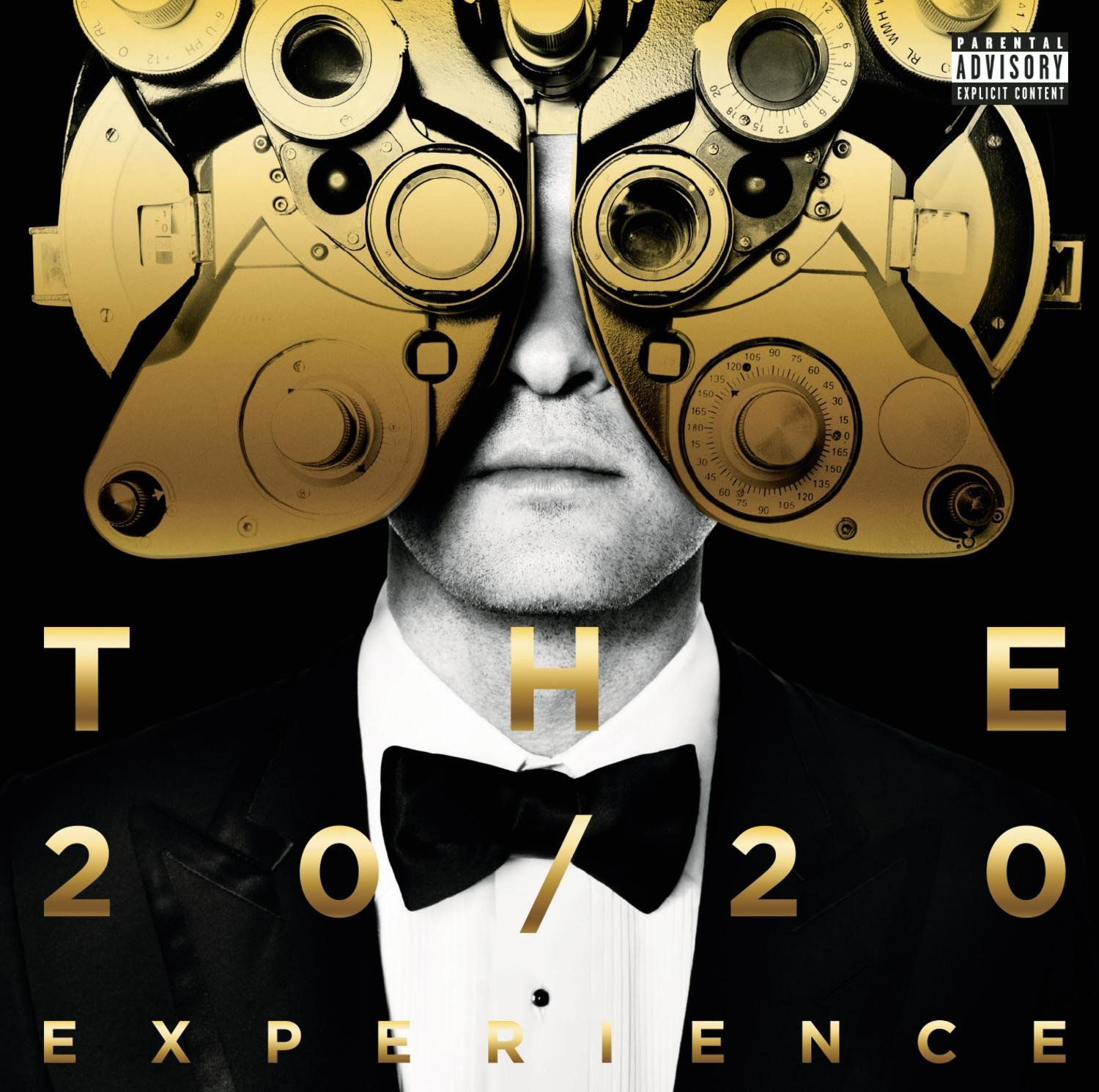 Justin Timberlake, The 20/20 Experience - 2 of 2