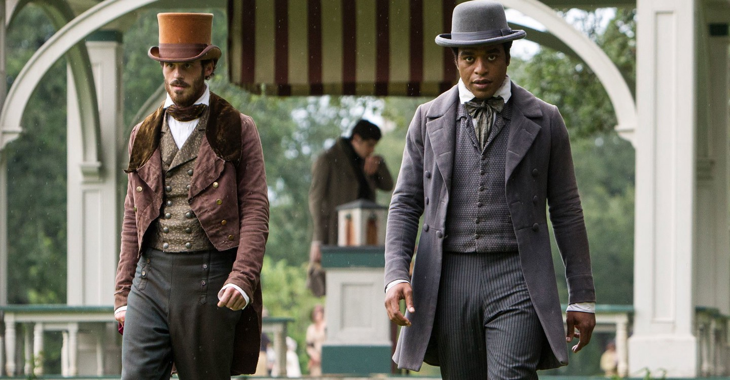 "Oscar Prospects: 12 Years a Slave, The Overhyped, Feel-Bad ""Frontrunner"""