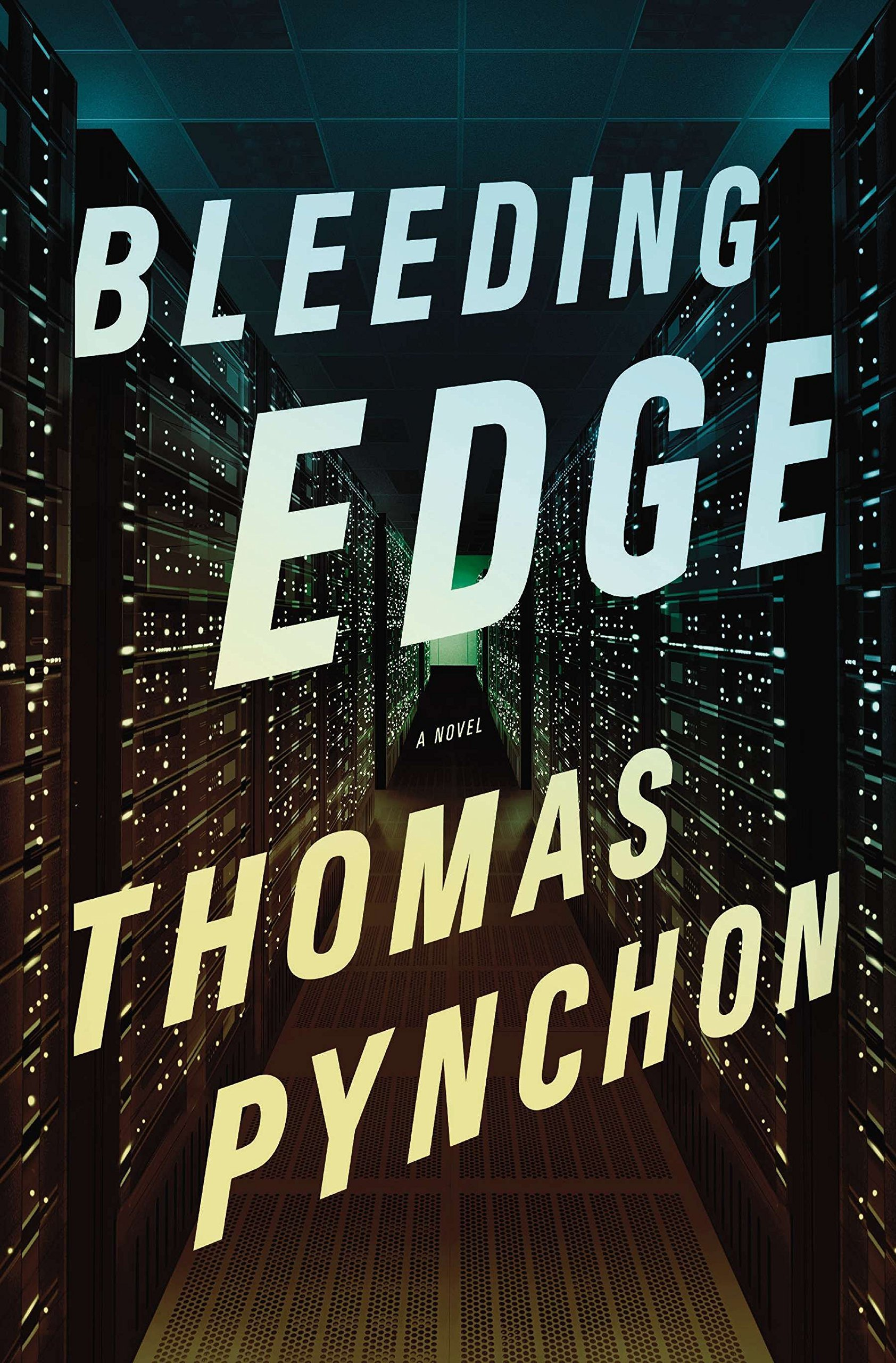 A Tangle of Underworlds: Thomas Pynchon's Bleeding Edge