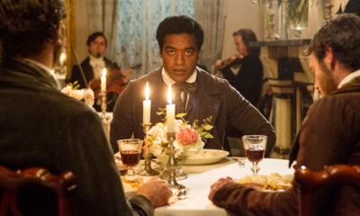 Toronto International Film Festival 2013: Steve McQueen's 12 Years a Slave