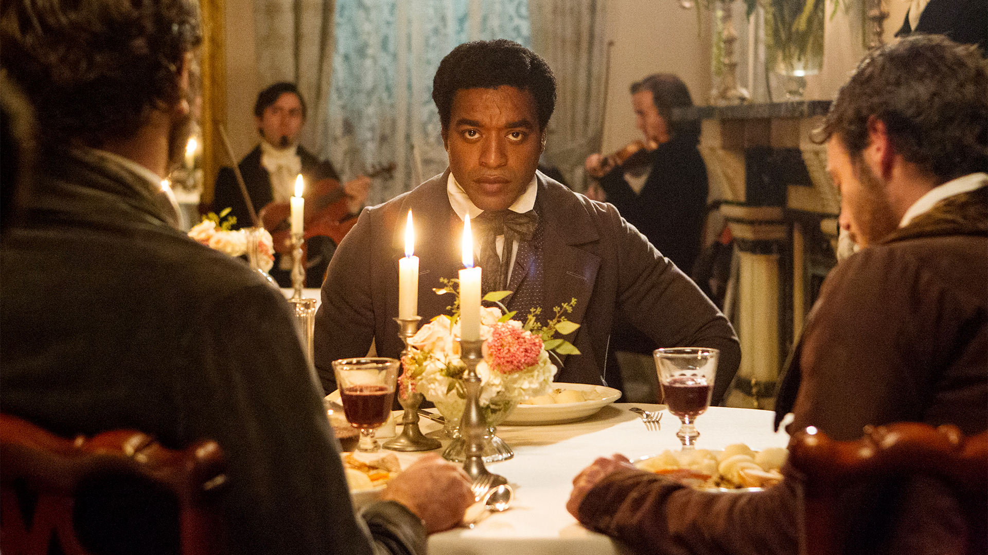 Toronto International Film Festival 2013: Steve McQueen's 12 Years a Slave