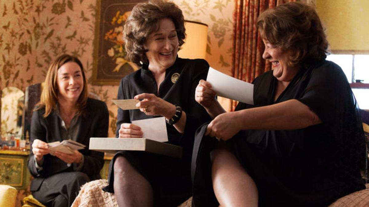 Toronto International Film Festival 2013: John Wells's August: Osage County