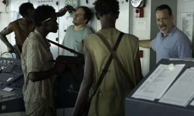 New York Film Festival 2013: Captain Phillips Review