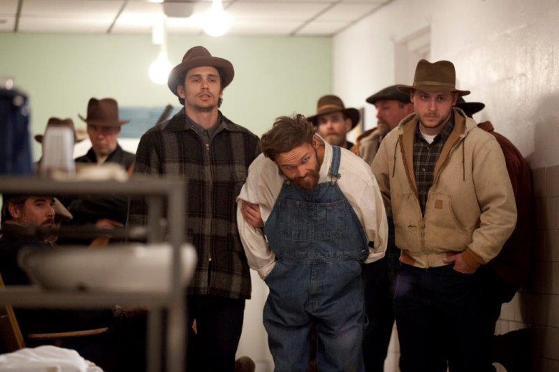 New York Film Festival 2013: Child of God Review