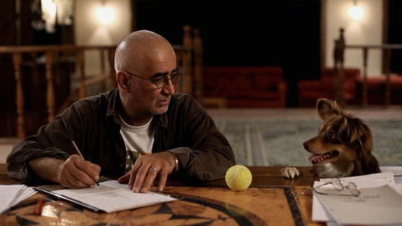 Toronto International Film Festival 2013: Jafar Panahi's Closed Curtain