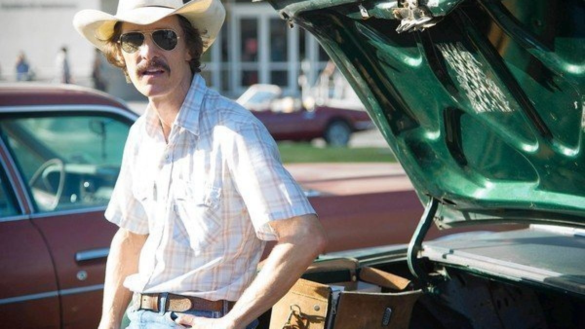 Toronto International Film Festival 2013: Jean-Marc Vallée's Dallas Buyers Club