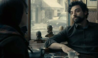 New York Film Festival 2013: Joel and Ethan Coen's Inside Llewyn Davis