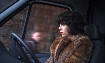 Toronto International Film Festival 2013: Under the Skin