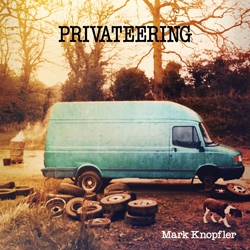 Mark Knopfler, Privateering