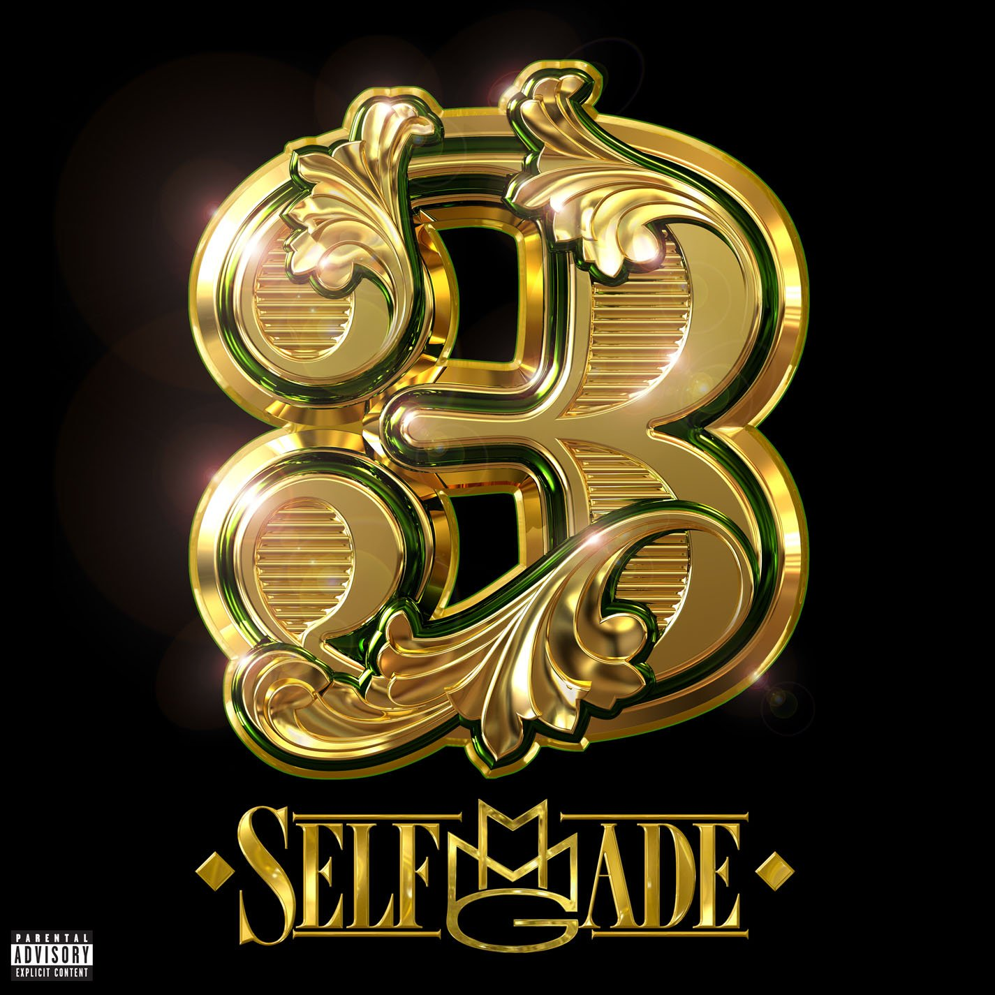 Maybach Music Group, Self Made, Vol. 3