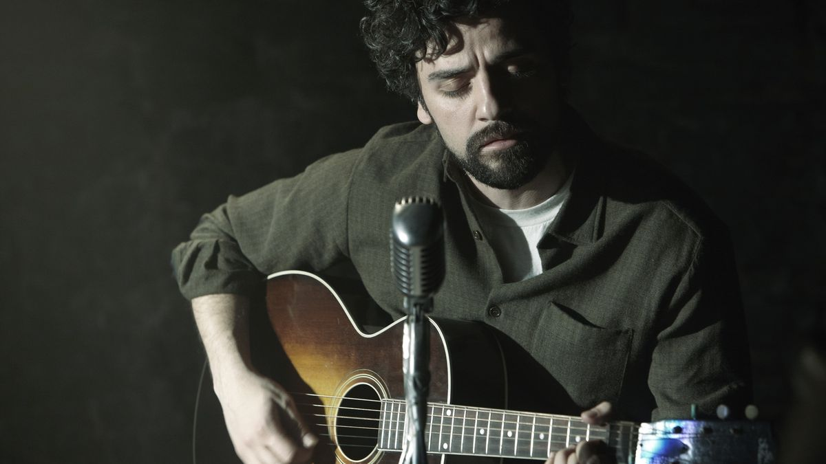 Oscar Prospects: Inside Llewyn Davis, a Coen Brothers Musical Bound for Aural and Visual Nods