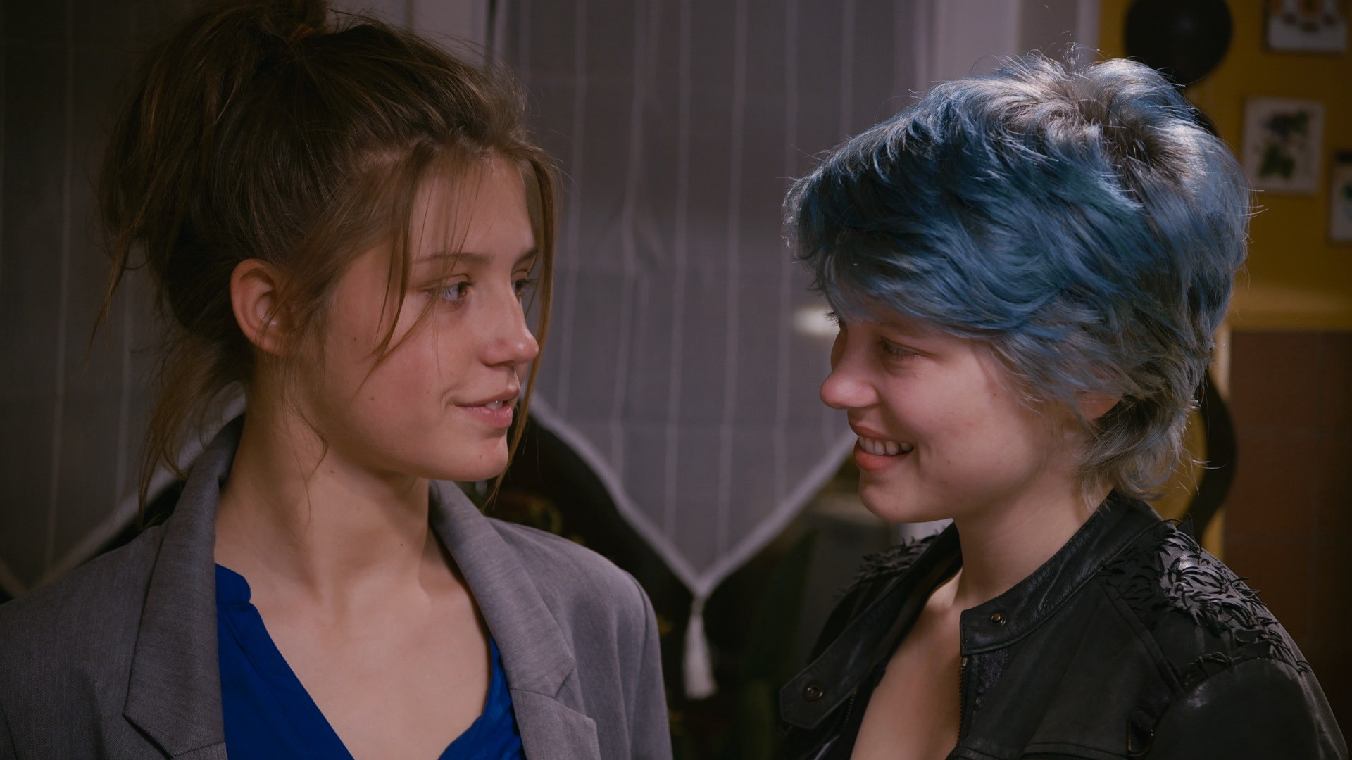 New York Film Festival 2013: Blue Is the Warmest Color Review