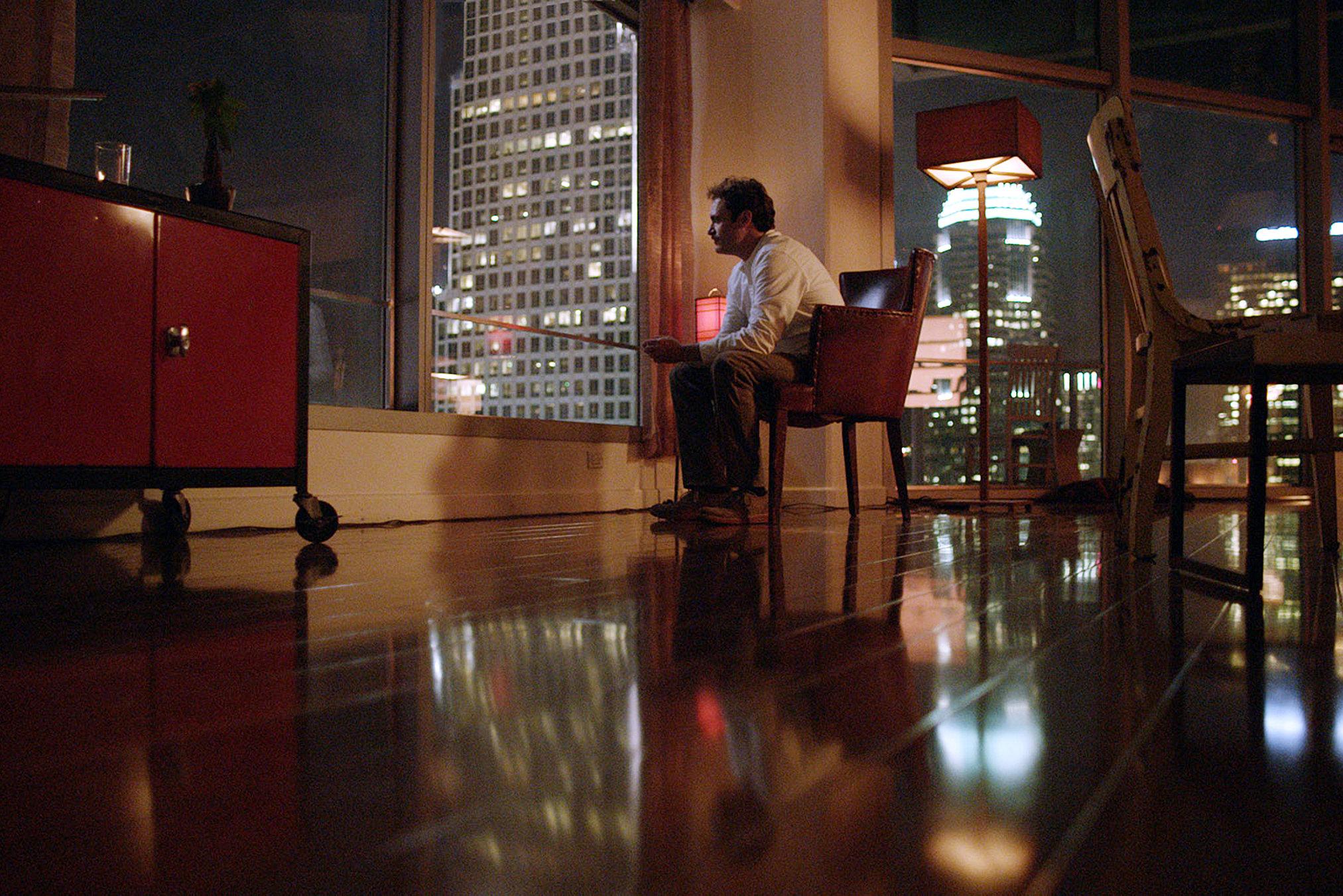New York Film Festival 2013: Her Review