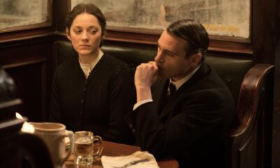 New York Film Festival 2013: The Immigrant Review