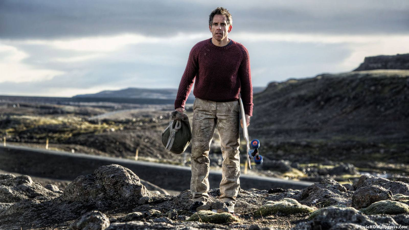 New York Film Festival 2013: The Secret Life of Walter Mitty Review
