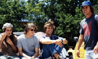 An Essential Entry in the Up-All-Night Canon: Dazed and Confused Turns 20