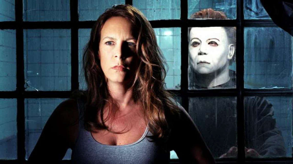Sinful Cinema: Halloween: H20