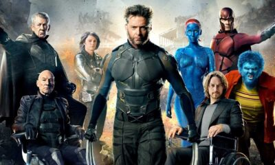 Debut Trailer Drops for Bryan Singer's X-Men: Days of Future Past