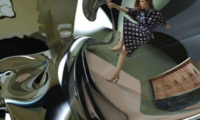 Glasser, Interiors