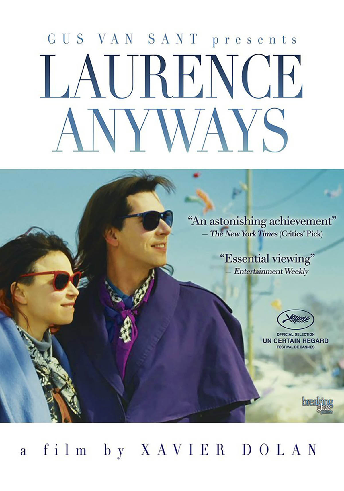 Blu-ray Review: Laurence Anyways - Slant Magazine