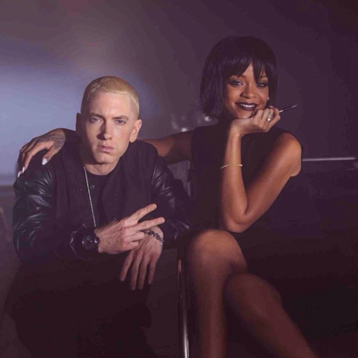 "Eminem & Rihanna Unleash ""The Monster"""