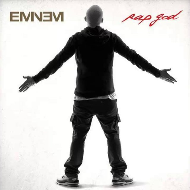 House Playlist: Eminem, GEMS, NSS, & Star Slinger