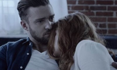 "Justin Timberlake Gets Knocked Out in Music Video for ""TKO"""