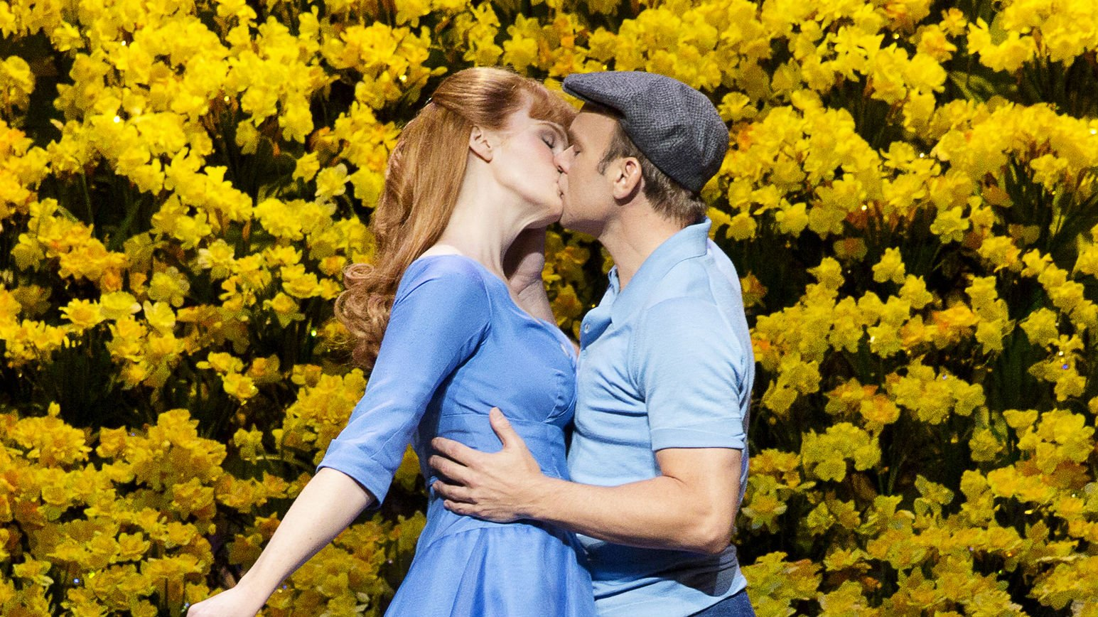 A Charming Imperfection: Big Fish at the Neil Simon Theatre