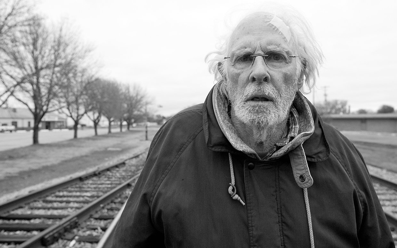Oscar Prospects: Nebraska, the Arguably Offensive Veteran's Vehicle
