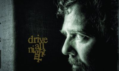 Glen Hansard, Drive All Night