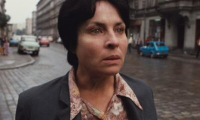 Agnieszka Holland's A Woman Alone