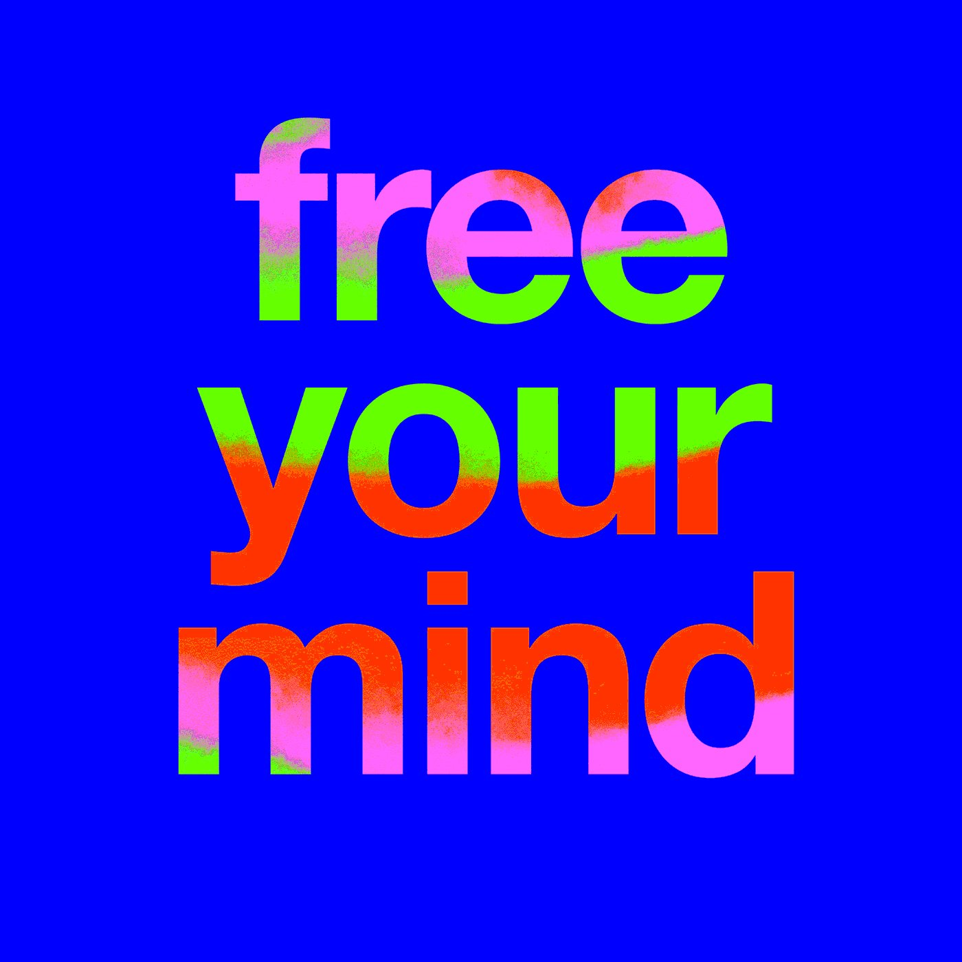 Cut Copy, Free Your Mind