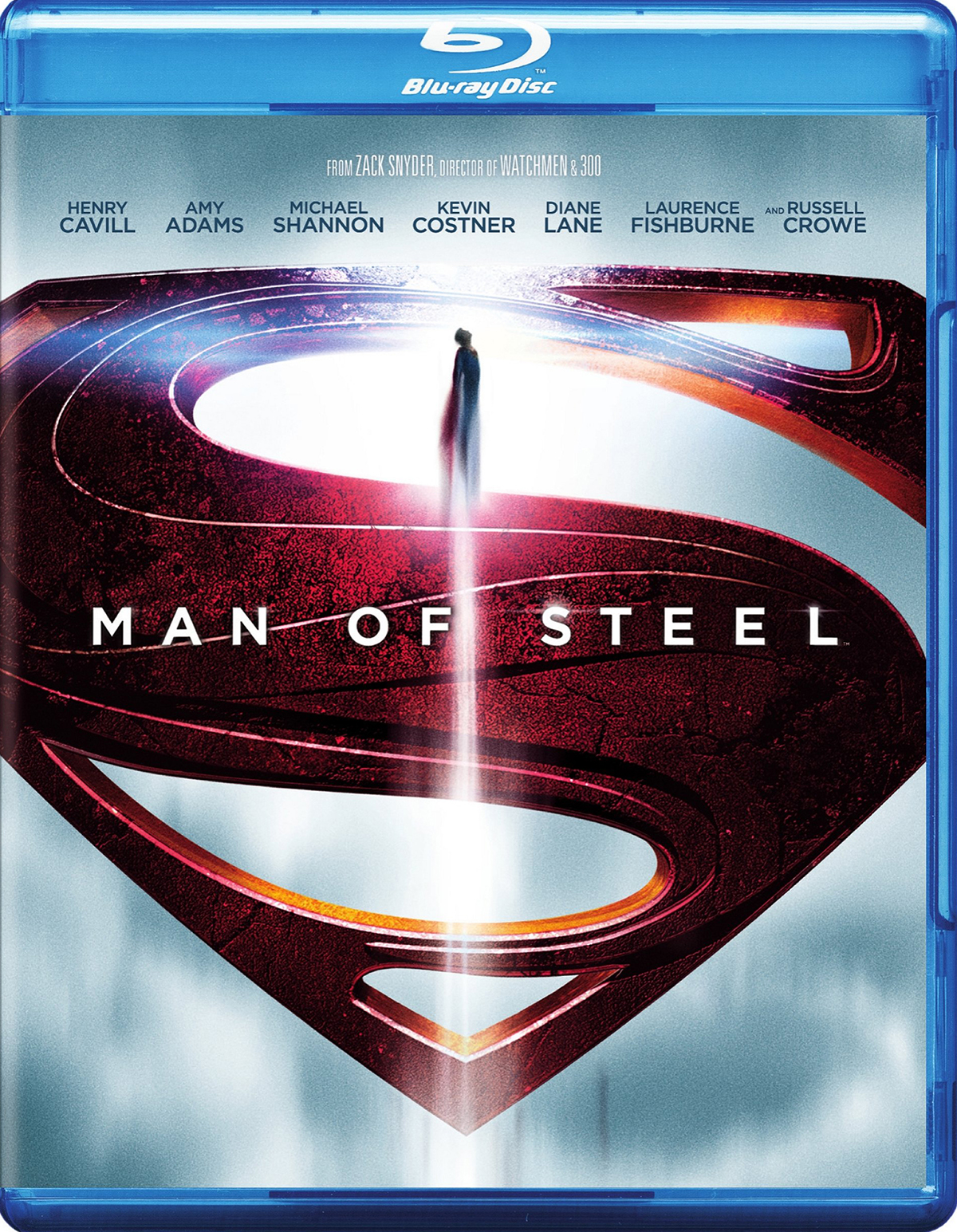 1b1ec8b9 Nothing can quite compensate for the abandoned sequel to Bryan Singer's  great Superman Returns, but judged on its own merits, Man of Steel proves  an ...