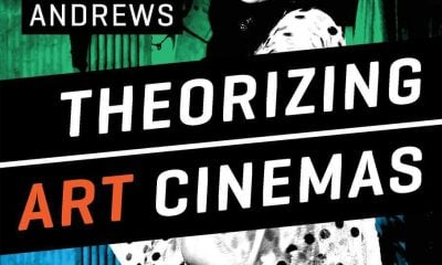 David Andrews, Theorizing Art Cinemas: Foreign, Cult, Avant-Garde, and Beyond